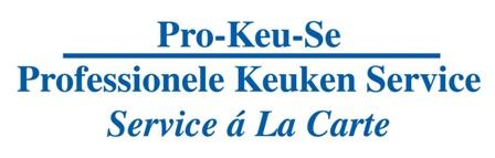 Pro-Keu-Se - Professionele Keuken Service